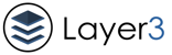 Layer3 Managed Services Logo